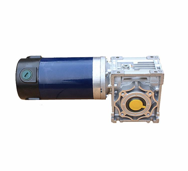 济南NMRV系列蜗轮蜗杆减速电动机