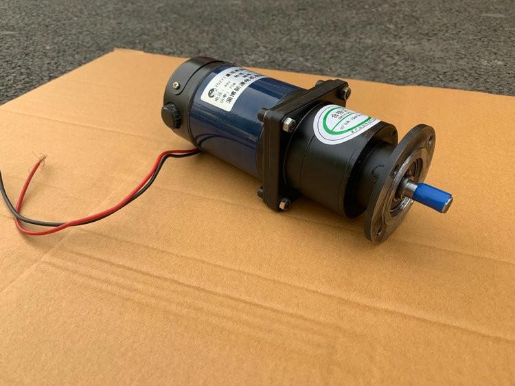 J-PX系列微型行星齿轮减速电动机